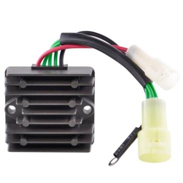 Kimpex Régulateur redresseur de voltage AC/DC Yamaha