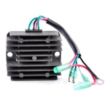 Kimpex HD HD Voltage Regulator Rectifier Fits Mercury - 286025
