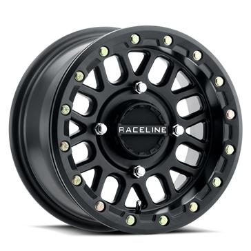 Raceline Wheels Roue Podium Beadlock 15X6 - 4/137