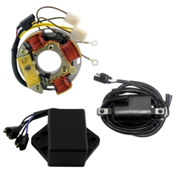 Kimpex Stator, CDI Box & Ignition Coil Ski-doo