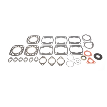 VertexWinderosa Professional Complete Gasket Sets with Oil Seals Fits Polaris - 09-711181A