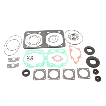Winderosa Professional Complete Gasket Sets with Oil Seals Ski-doo