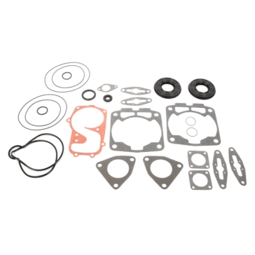 Winderosa Professional Complete Gasket Sets with Oil Seals Polaris