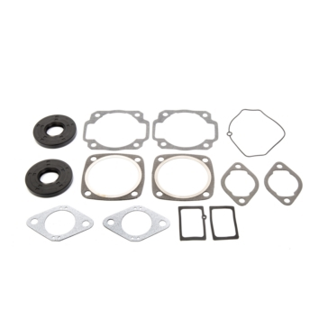 VertexWinderosa Professional Complete Gasket Sets with Oil Seals Fits Ski-doo - 09-711022X