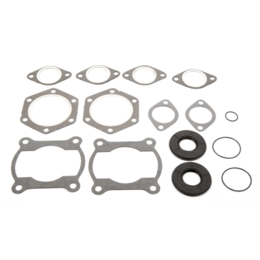 VertexWinderosa Professional Complete Gasket Sets with Oil Seals Fits Polaris - 09-711110C