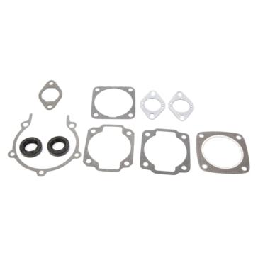 VertexWinderosa Professional Complete Gasket Sets with Oil Seals Fits Moto Ski, Fits Ski-doo - 09-711024