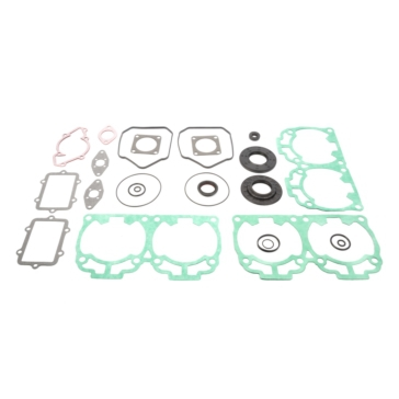 Winderosa Professional Complete Gasket Sets with Oil Seals Ski-doo - 09-711261
