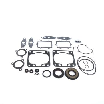 VertexWinderosa Professional Complete Gasket Sets with Oil Seals Fits Arctic cat - 09-711275