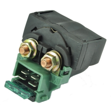 Kimpex HD HD Starter Relay Solenoid Switch Fits Honda - 287522