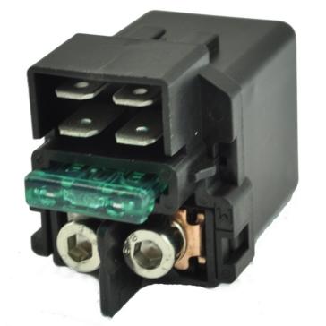 Kimpex HD Interrupteur de solénoïde de relais de démarreur HD Honda - 287523