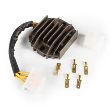 Kimpex HD Voltage Rectifier Regulator (Improved Charging) Kawasaki - 287551