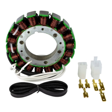 Kimpex HD Stator not Plug and Play Honda, Suzuki, Kawasaki - 287567