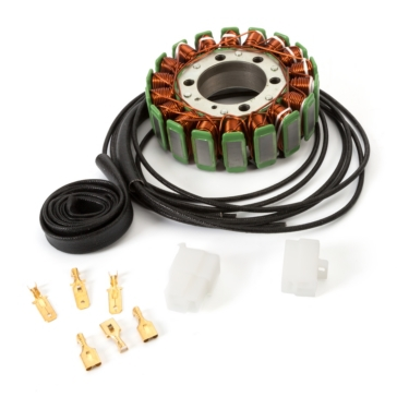 Kimpex HD Stator not Plug and Play Yamaha - 287595