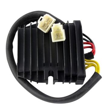 Kimpex HD Régulateur redresseur de voltage Mosfet Triumph - 287635