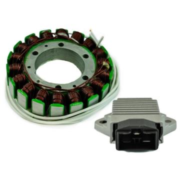 Honda KIMPEX Stator & Voltage Regulator Rectifier Kit