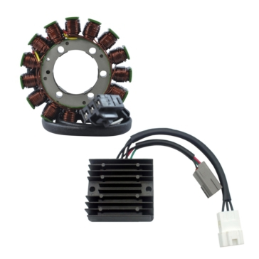 Kimpex Stator & Voltage Regulator Rectifier Kawasaki - 289065