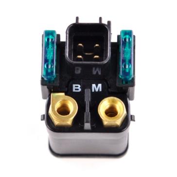 Kimpex HD HD Starter Relay Solenoid Switch Fits KTM, Fits Suzuki - 289103