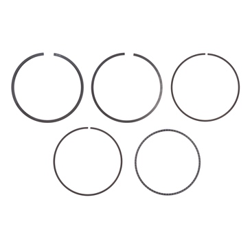 Wiseco Piston Ring Set Fits Honda, Fits Ski-doo, Fits Can-am