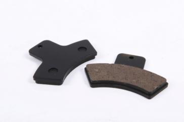 EPI HD Brake Pads Sintered metal - Rear