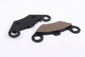 EPI HD Brake Pads Sintered metal - Front/Rear