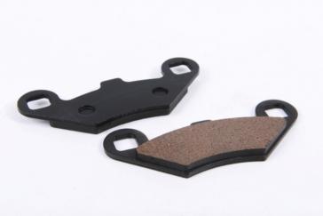EPI Extreme Brake Pads Sintered metal - Front/Rear