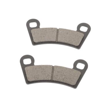 EPI Standard Brake Pads Sintered metal - Front