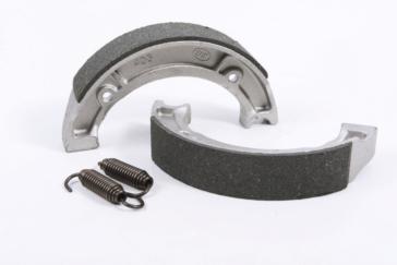 Sintered metal EPI Heavy Duty Brake Pads