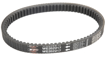 WE262217 EPI Super Duty ATV/UTV Drive Belts