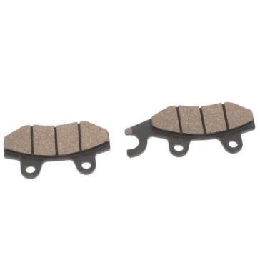 EPI Standard Brake Pads Sintered metal - Front/Rear