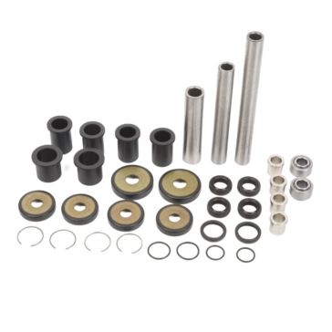EPI Rear Independent Suspension Kit Honda