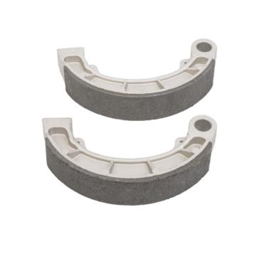 EPI Plaquettes de frein standard Métal fritté - Arrière