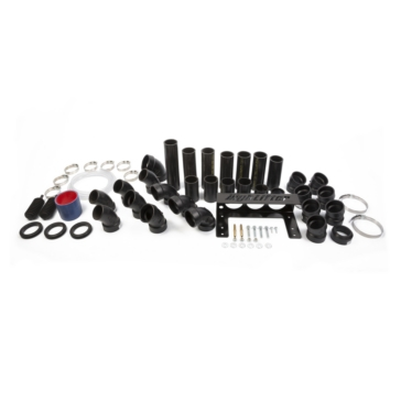 HIGH LIFTER Diver Down Snorkel Kit - SNORK-RNG