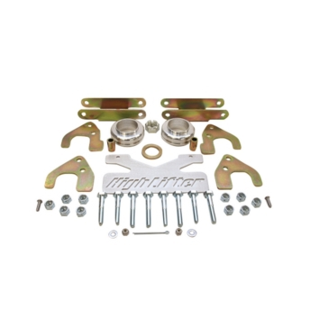 High Lifter Lift Kit 2'' Can-am - +2""
