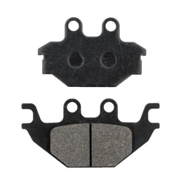 EPI Standard Brake Pads Carbon graphite - Front/Rear