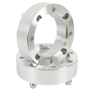 Front, Rear EPI Wheel Spacers