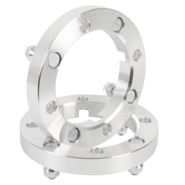 Front, Rear Wheel Spacers - EPIWS021