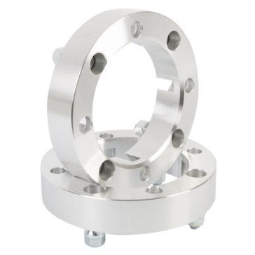 Front, Rear Wheel Spacers - EPIWS022