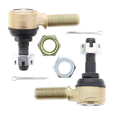 All Balls Tie Rod End Upgrade Kit Inner, Outer