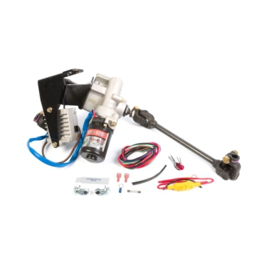 WICKED BILT Electra Steer Kit