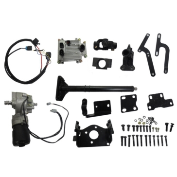 RUGGED Electric Power Steering Kit