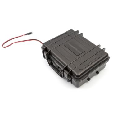 POWER RAIL Power Box, Waterproof