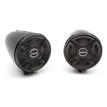 BAZOOKA Bluetooth Speakers MT6100BTA