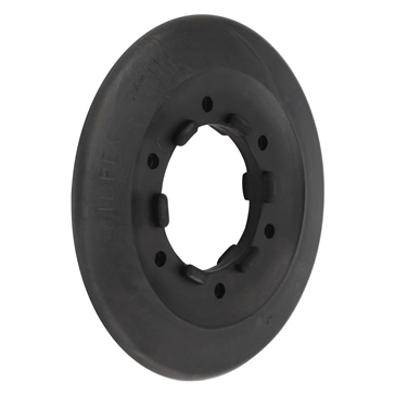 Kimpex Idler Wheel Rubber - Fits Ski-doo