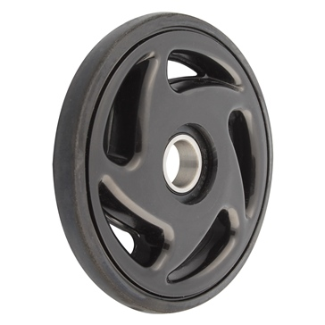 Kimpex Idler Wheel with Bushing Universal
