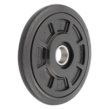 Kimpex Idler Wheel Plastic - Fits Polaris