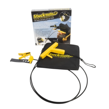 STUCKMATE RemoteThrottle Control