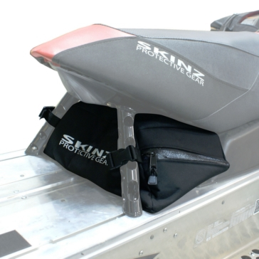 SKINZ PROTECTIVE GEAR Under Seat Tunnel Bag