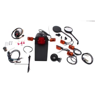 KIMPEX Jester Flasher Kit