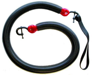 Ski Tow SNOBUNJE Cobra Cable Hook