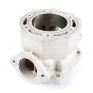 NIKA CHROME Motor Cylinder Arctic cat - Nickel-carbide